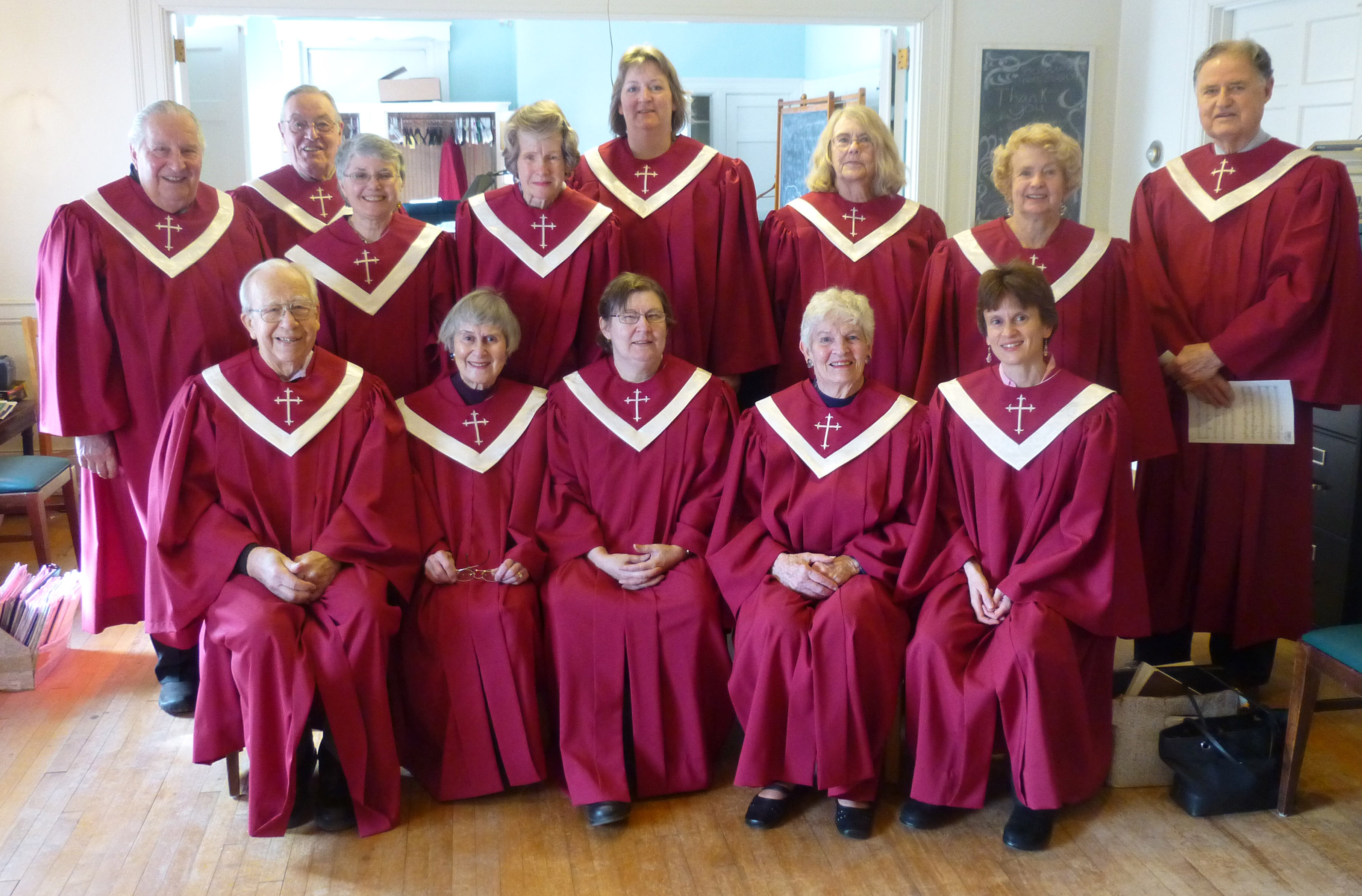 Choir Cassock Selecting The Most Appropriate Choir Robes For Adults 8choir15
