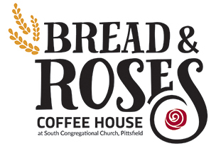 Bread & Roses Coffee House Logo
